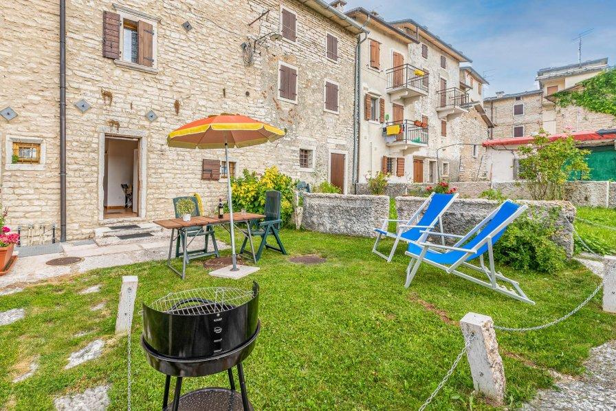 Villa in Italy, Fosse: