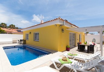 3 bedroom Villa for rent in Callao Salvaje