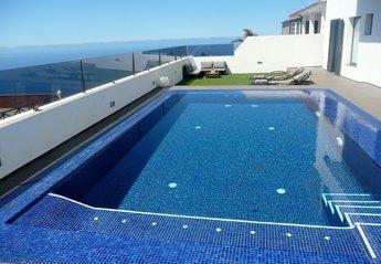 3 bedroom Villa for rent in El Sauzal