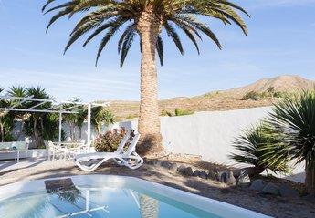 1 bedroom Villa for rent in Arona