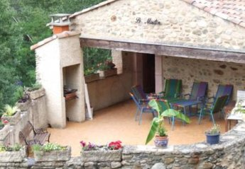 Village House in France, Olargues