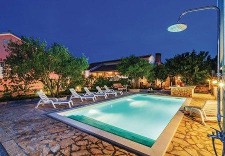 Villa in Murvica, Croatia