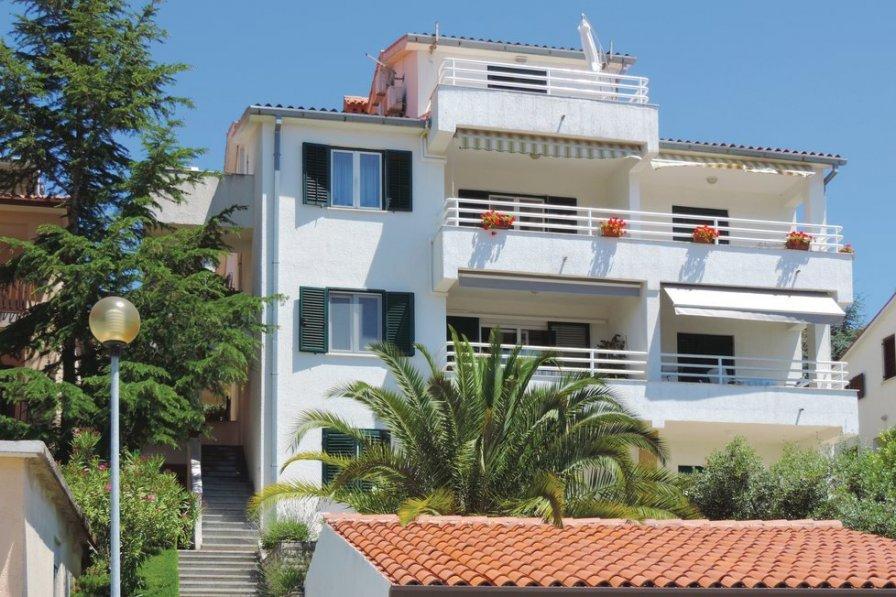 Apartment in Croatia, Rabac
