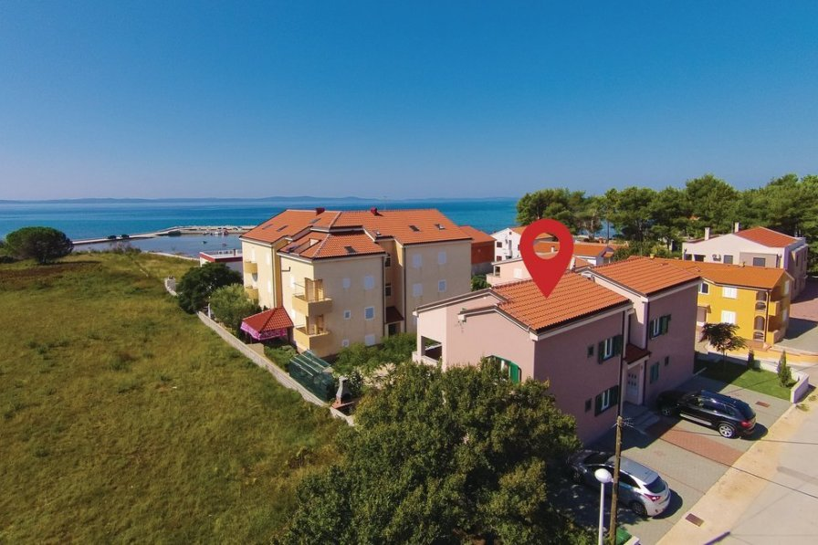 Apartment in Croatia, Privlaka: DCIM\114MEDIA