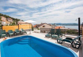 2 bedroom Apartment for rent in Sibenik