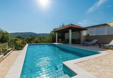 Villa in Doli, Croatia