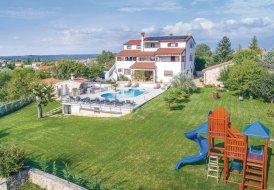 Apartment in Rovinjsko Selo, Croatia