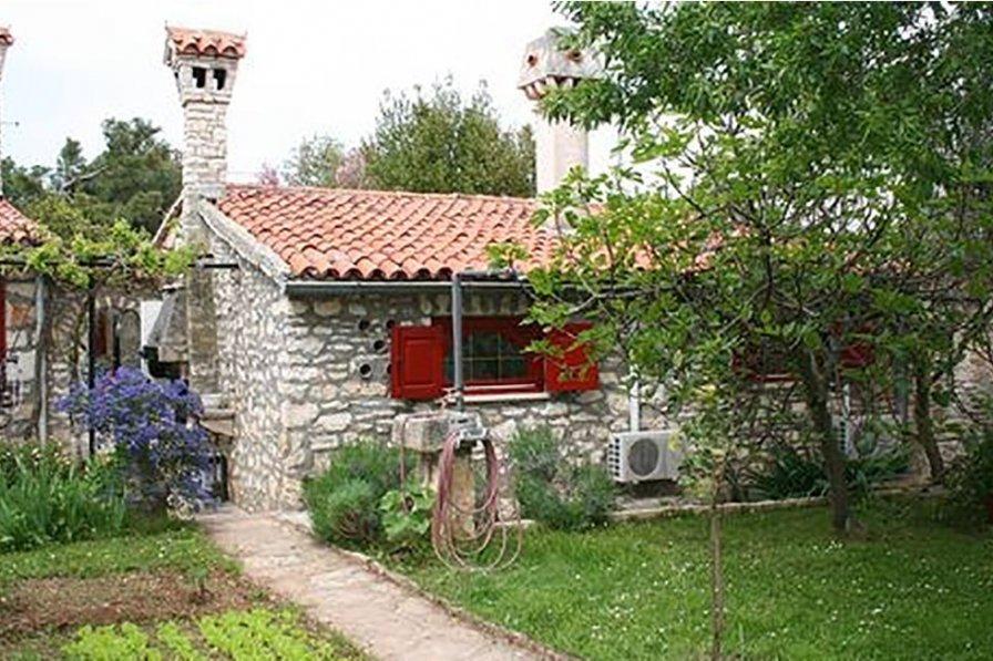 Studio apartment in Croatia, Medulin