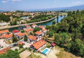 Villa in Trilj, Croatia