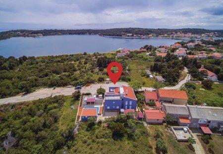 Apartment in Verunić, Croatia