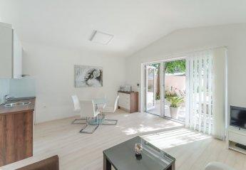 1 bedroom Villa for rent in Zadar
