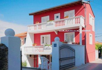 2 bedroom Apartment for rent in Zadar