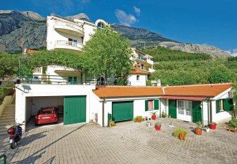 1 bedroom Apartment for rent in Makarska
