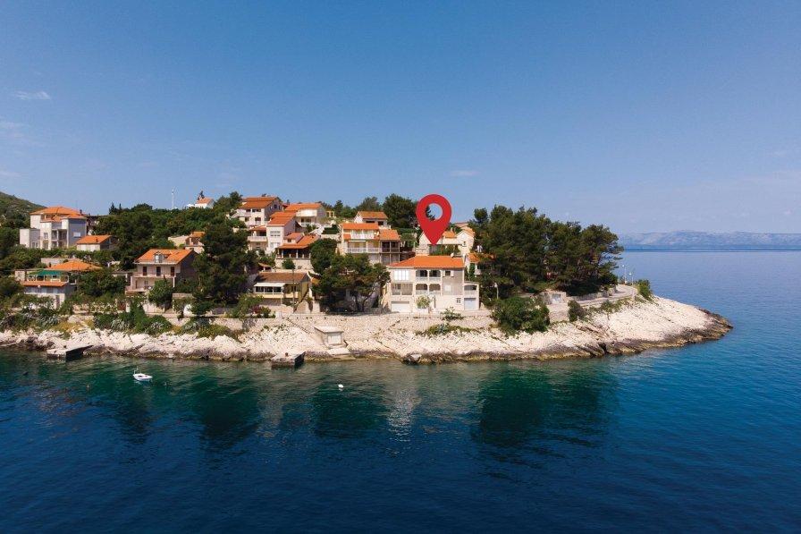 Apartment in Croatia, Prigradica