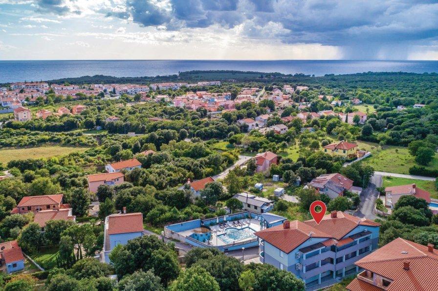 Apartment in Croatia, Peroj