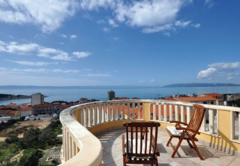 4 bedroom Apartment for rent in Makarska