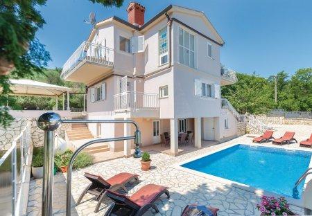 Villa in Drenje, Croatia