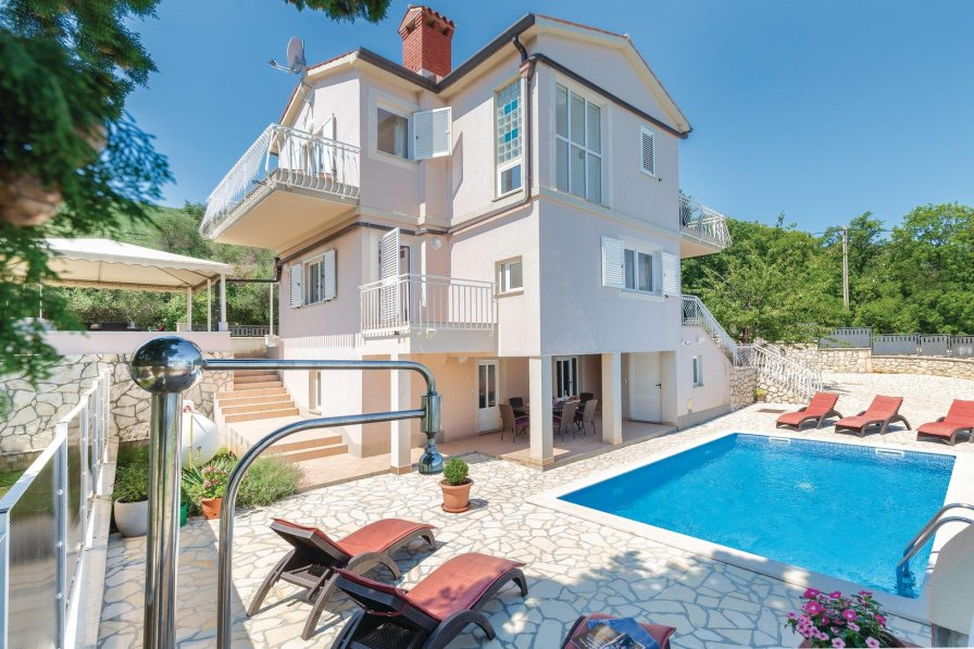 Villa in Croatia, Drenje (Istria)