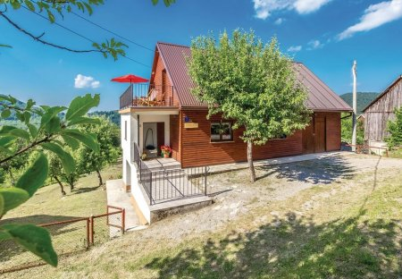 Villa in Bukov Vrh, Croatia