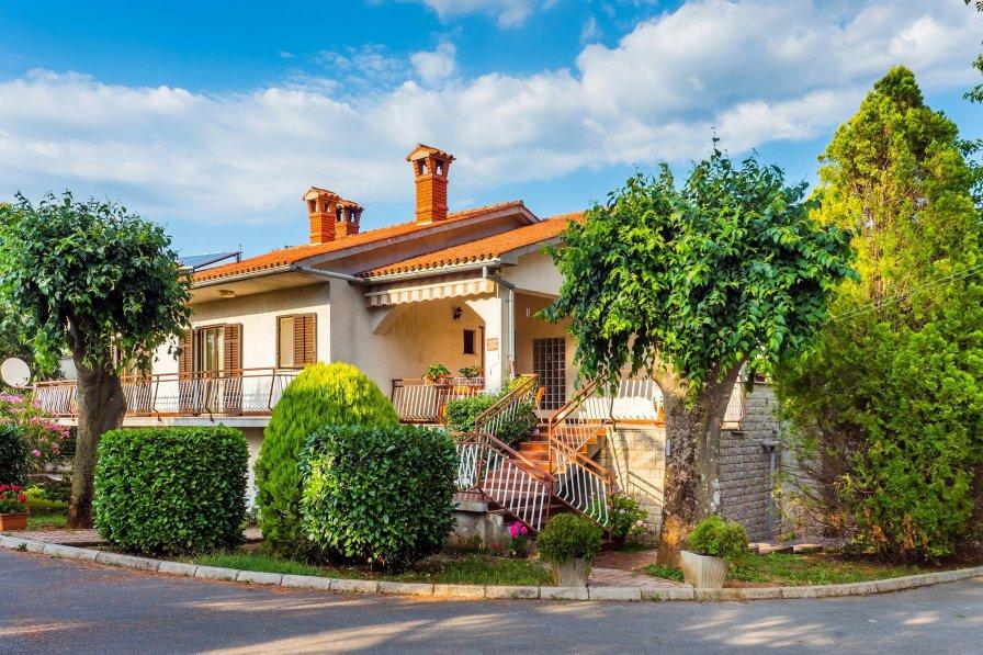 Apartment in Croatia, Šumber