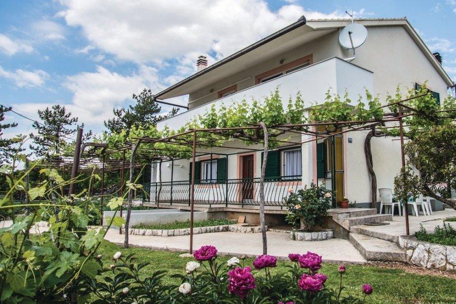 Apartment in Croatia, Zagvozd