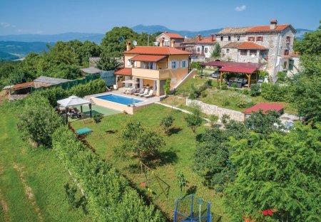 Villa in Čambarelići, Croatia