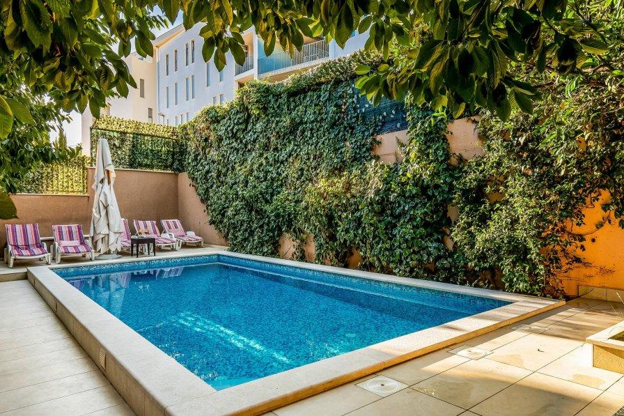 Apartment To Rent In Nova Moko Ica Croatia With Swimming Pool 207088