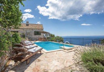 3 bedroom Villa for rent in Brela