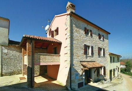 Villa in Brig, Croatia