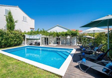 Villa in Bosanka, Croatia
