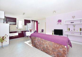 1 bedroom Apartment for rent in Podstrana