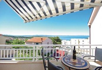 2 bedroom Apartment for rent in Makarska