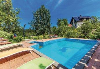 Villa in Croatia, Donji Vukšići
