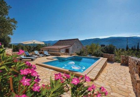 Villa in Stari Grad, Croatia