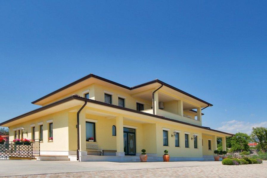Apartment in Croatia, Škrljevo