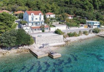 Villa in Croatia, Podgorje