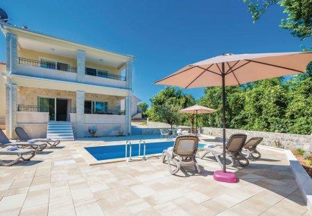 Villa in Milovčići, Croatia