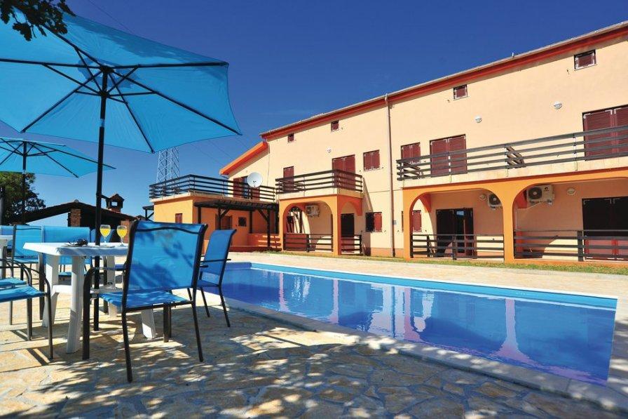 Apartment in Croatia, Bilice