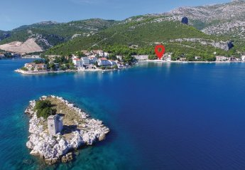 Villa in Croatia, Klek: DCIM\100MEDIA\DJI_0199.JPG