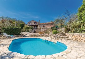 Villa in Gostinjac, Croatia