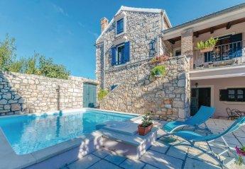 Villa in Croatia, Preko