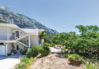 3 bedroom Apartment for rent in Makarska
