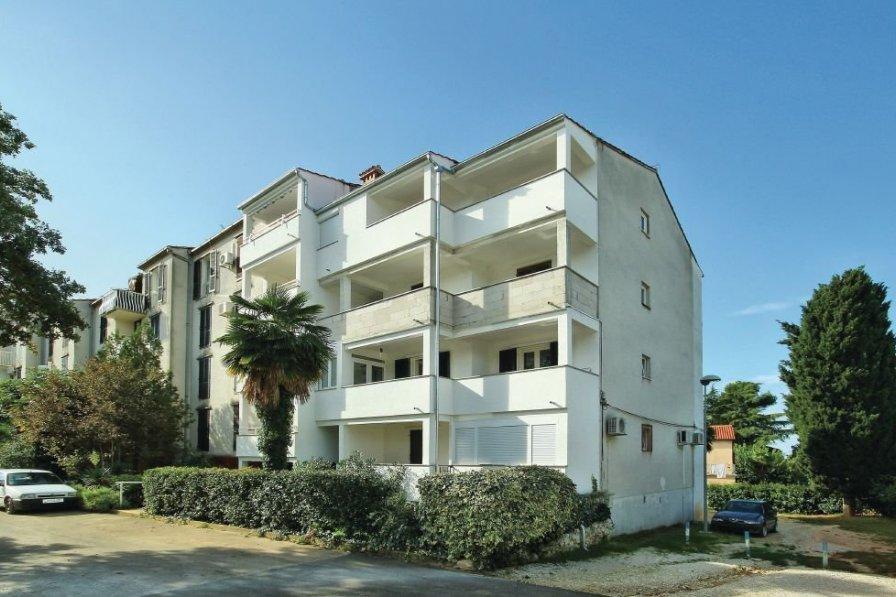 Apartment in Croatia, Poreč - Parenzo