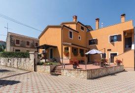 Villa in Rovinjsko Selo, Croatia