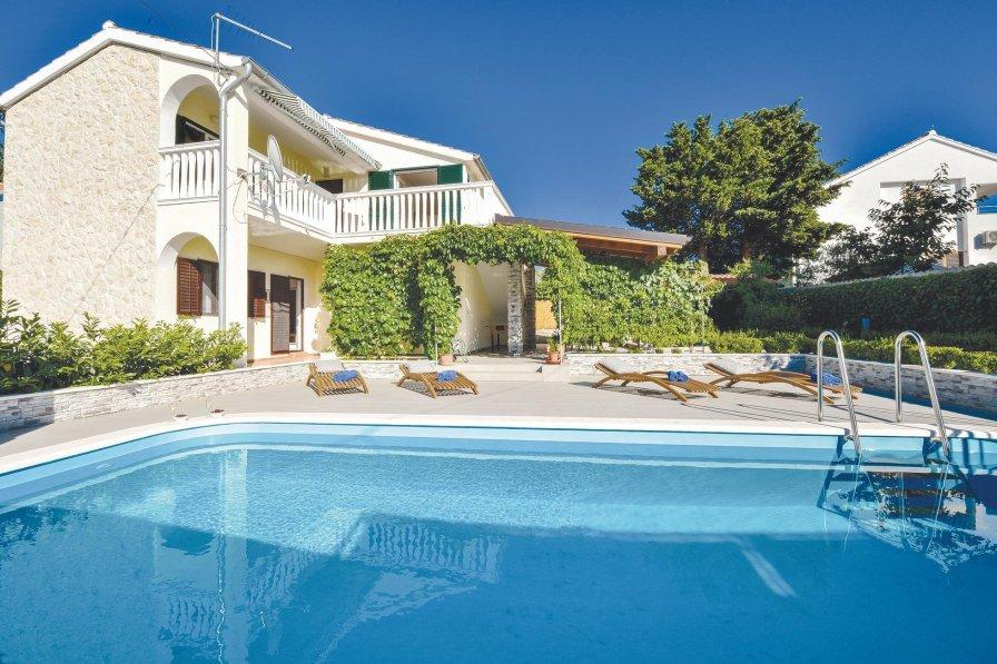 Villa in Croatia, Murter