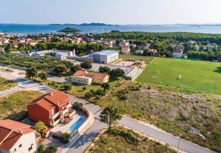 Villa in Pakoštane, Croatia
