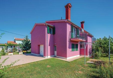 Villa in Kapelica, Croatia
