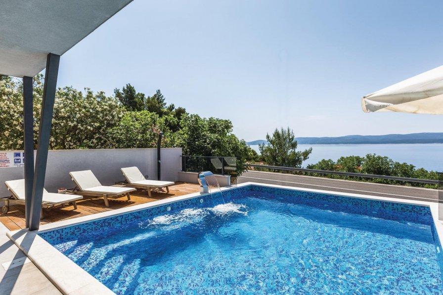 Apartment in Croatia, Mimice