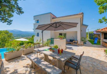 Villa in Imotski, Croatia