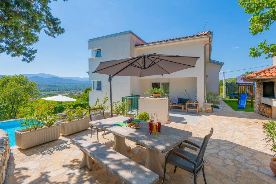 Villa in Croatia, Imotski